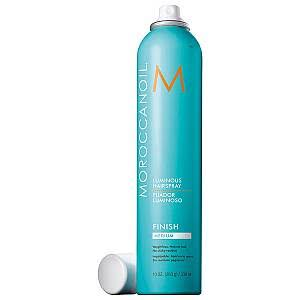 Moroccanoil Luminous Hairspray - Finish, Medium, 330ml