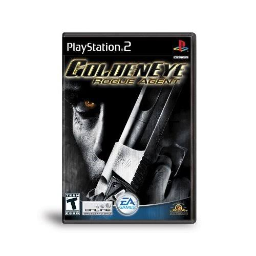 Goldeneye: Rogue Agent - Playstation 2