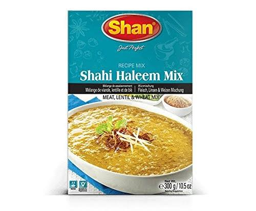 Shan Special Shahi Haleem Mix with Pulses-375ge