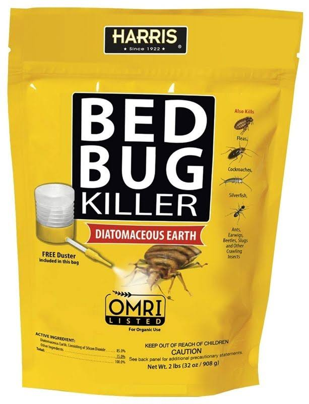 Harris Bed Bug Killer - 32 oz