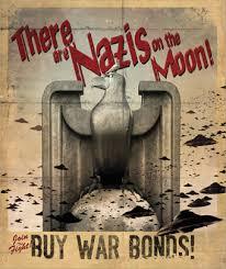 wer möchte einen nazi spielen?