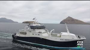 Deadliest Catch Boat Sinks Crew by 1 4 Billion Fishing Industry Stays Afloat Amid Regulations