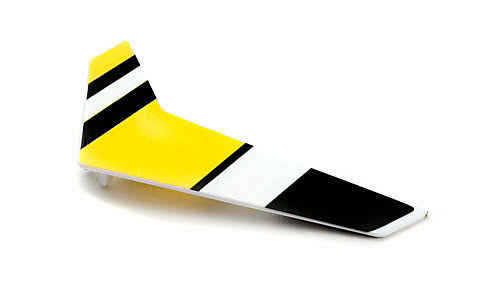 Blade BLH3910 RC Vehicle Helicopter Stock Tail Fin