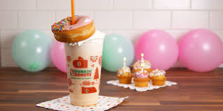 Dunkin Donuts Pumpkin Donut Ingredients by Dunkin U0027 Donuts Secret Menu Menu Hacks Delish Com