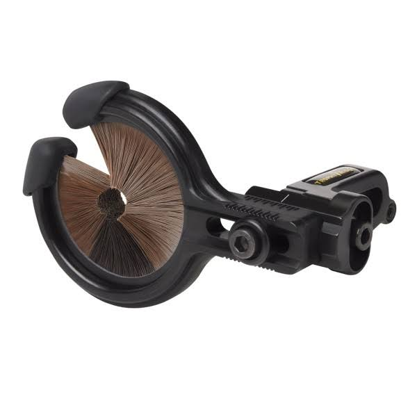 Trophy Ridge Whisker Biscuit Kill Shot Arrow Rest - Medium, Brown
