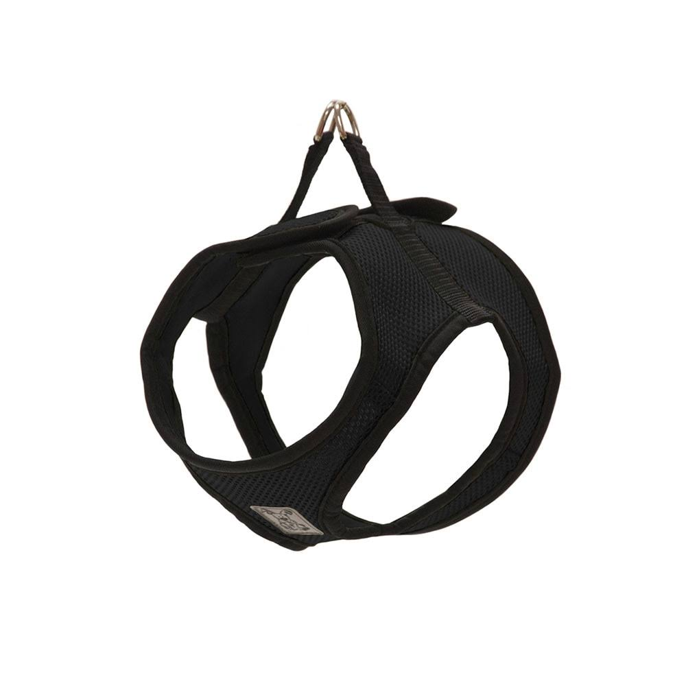 Pet Products Step In Cirque Walking Dog Harness - Large, Black
