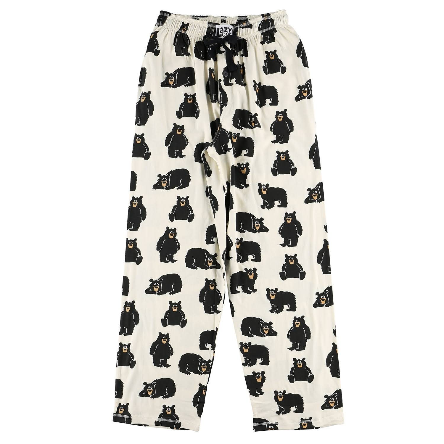 Papa Bear | Men's PJ Pant (S)