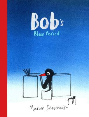 Bob's Blue Period - Marion Deuchars