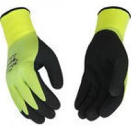 YF 1770575 Large Thermal Double Latex Coated Glove