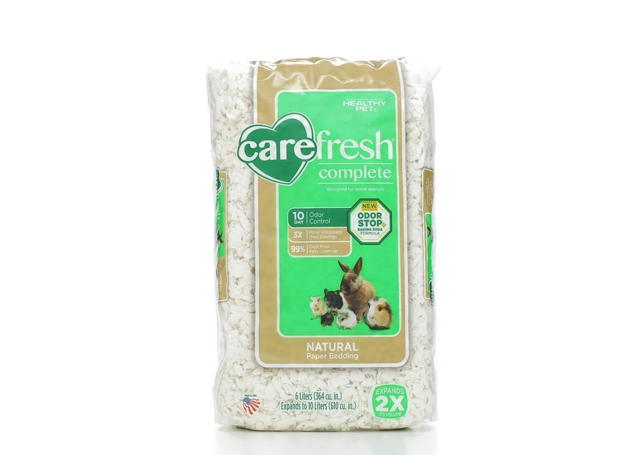 Carefresh Complete Ultra Premium Animal Soft Bedding