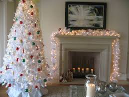 Lifelike Artificial Christmas Trees Canada by Winter White Artificial Christmas Tree Treetopia