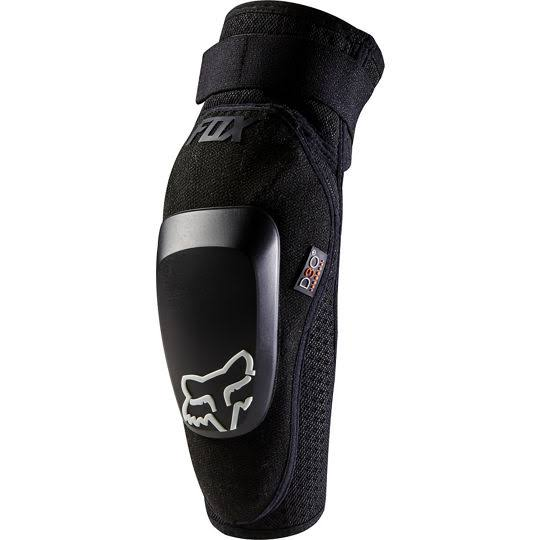 Fox Racing Launch Pro D30 Elbow Pad - Black, Small