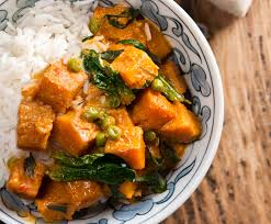 Thai Green Pumpkin Curry Recipe by 8 Vegan Curry Recipes From Around The World Vegetable Curries