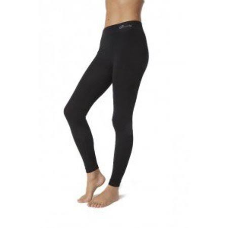 Boody Full Leggings Black