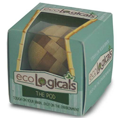 Ecologicals Eco Mini Brainteaser - The Pod