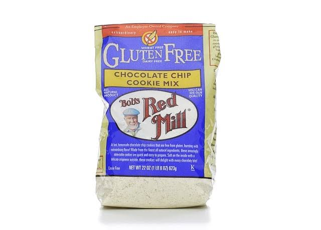 Bob's Red Mill Chocolate Chip Cookie Mix - 623g