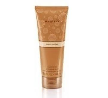 Mary Kay Warm Amber Sugar Scrub