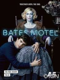 Bates Motel Season 5-Bates Motel 5