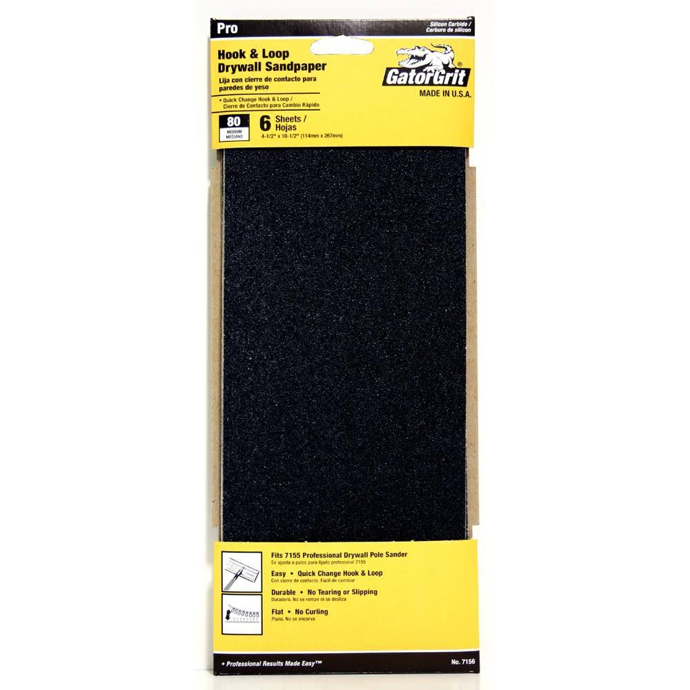 Ali Industries 7156 Drywall Sandpaper