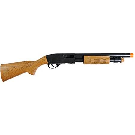 Maxx Action Toy Pump - Wood Grain, 30""