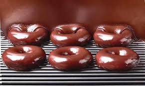 Krispy Kreme Halloween Donuts Calories by Solar Eclipse The Doughnut Krispy Kreme U0027s New All Dark Treat