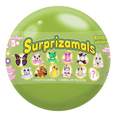 Surprizamals Easter Edition Surprise Toy - 2.5""
