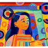 Who Is Pacita Abad? Google Doodle Celebrates Filipino Artist and ...