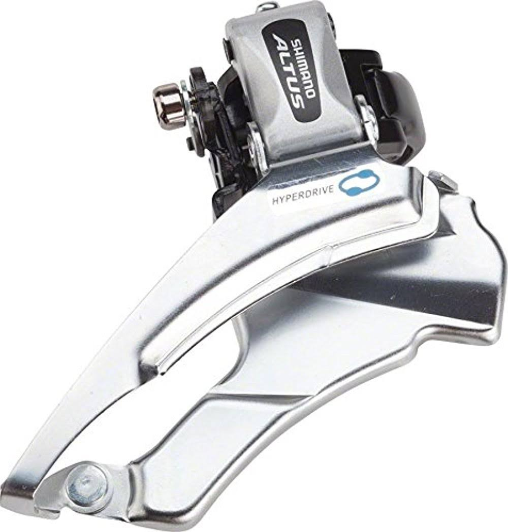 Shimano Altus M313 7/8 Speed Mountain Bicycle Front Derailleur