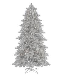 Artificial Christmas Tree 6ft by Silver Bells Artificial Christmas Tree Tree Classics
