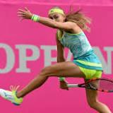 Kimiko Date, Aleksandra Krunić, Japan Women's Open, Women's Tennis Association, Tokyo