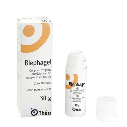 Blephagel Gel 30g