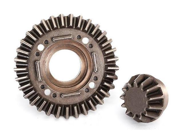 Traxxas 8579 Ring Gear, differential/ Pinion Gear, Differential (Rear)