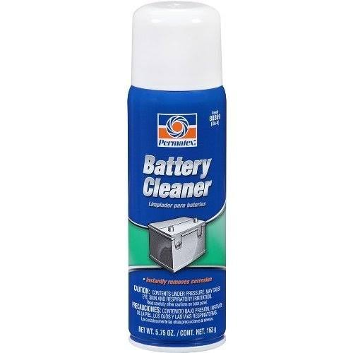 Permatex Battery Cleaner - 6oz