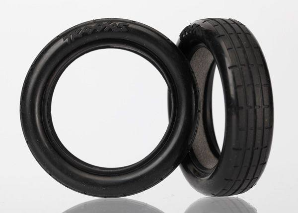 Traxxas 6971 - Tires, Front/ Foam Inserts (2)