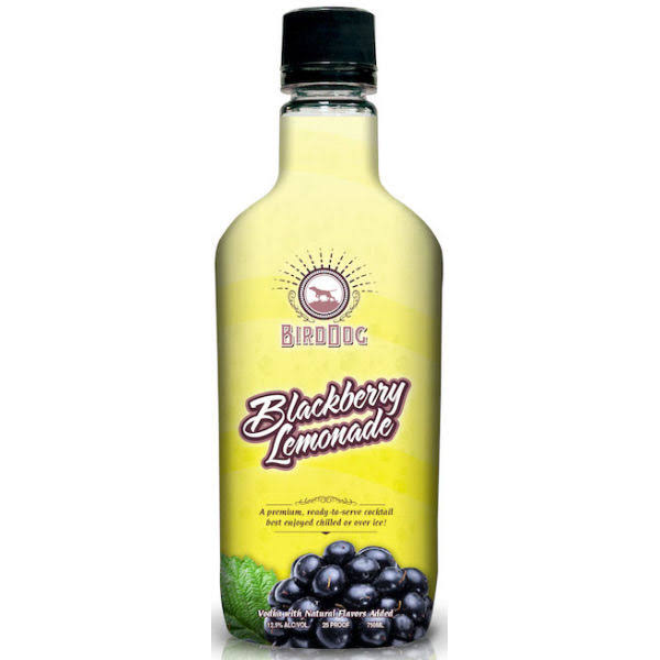 Bird Dog Blackberry Lemonade Cocktail 1.75 L