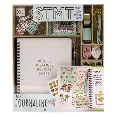 Horizon Group USA STMT DIY Journaling Set
