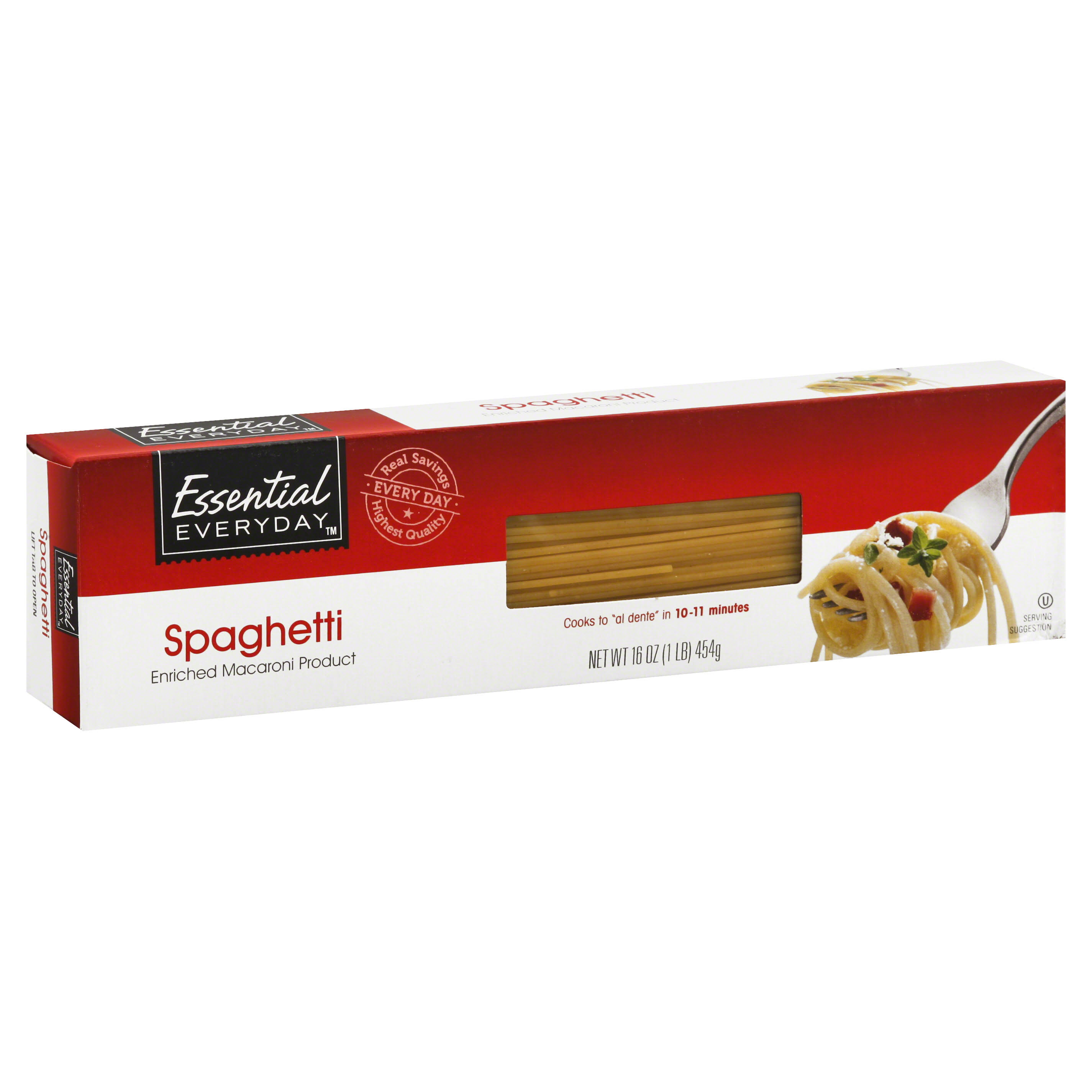 Essential Everyday Spaghetti - 16 oz