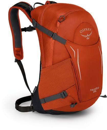 Osprey Hikelite 26 Backpack - Kumquat Orange O/S