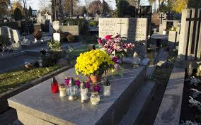 Which Countries Celebrate Halloween The Most by Halloween At A Polish Cemetery Reflections The Foreign Service
