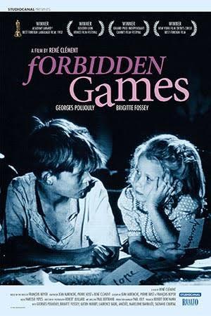 Forbidden Games-Jeux interdits