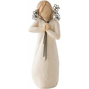 Willow Tree Friendship Angel Figurine