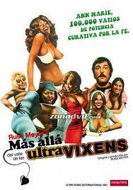 Mas Alla del Valle De Las Ultra Vixens (1979)
