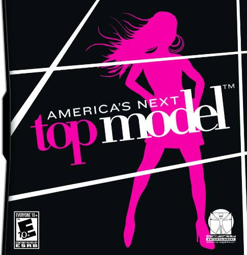 Americas Next Top Model Game Nintendo DS