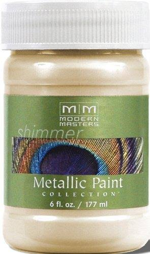 Modern Masters Flash Copper Metallic Paint