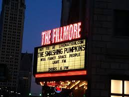 The Smashing Pumpkins Cherub Rock Live by Junk Food For Thought Review The Smashing Pumpkins The