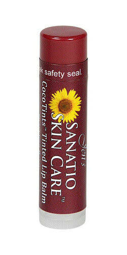 Sanatio Skin Care CocoTint - Sparkling Berry