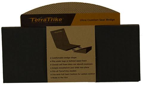 TerraTrike Cushion Seat Wedge