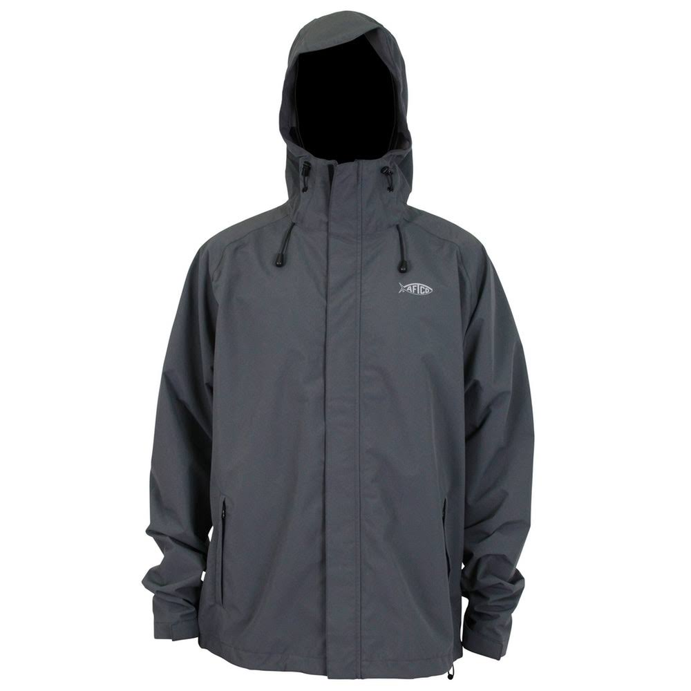 Aftco Solitude 2.5L Waterproof Jacket