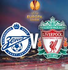 Berita Bola Five Factors Defeat Liverpool From Zenit
