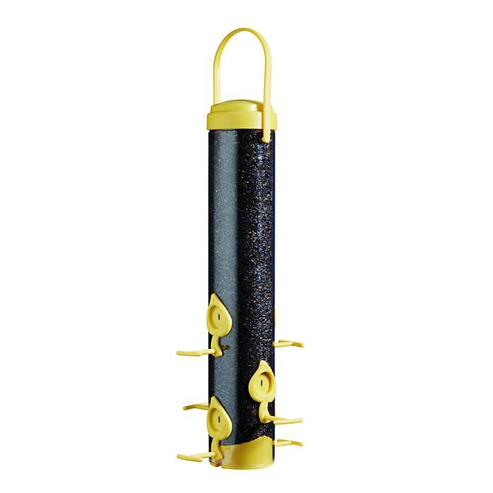 Garden Song 481-12 Classic Finch Feeder - with 6 Feeding Ports